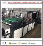 Doppelter Reißverschluss-Speicher-Beutel, der Maschine (BC-800, herstellt)