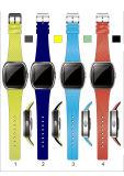 Unisex-, Elegant, Gepersonaliseerd, Technisch, Intelligent Horloge