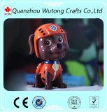 Bobble Head personalizado resina perro figurita recuerdo
