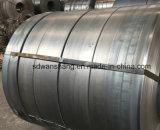 Bobinas laminadas en caliente del acero de carbón para producir los cilindros de gas