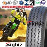 Pneumáticos/pneus da motocicleta da fábrica 8pr 4.00-8 de China para a venda