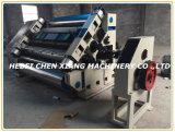 Máquina acanalada automática del solo Facer Cx-1800