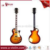 Moins de bois solide Paul Style guitare/lp guitare électrique (EGR200 -22)
