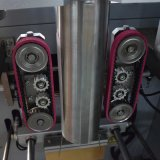Máquina de embalaje gránulo Vffs