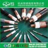 3/8 Super Flexible câble Câble coaxial Heliax hélicoïdale