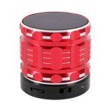 Mini altofalante sem fio estereofónico portátil colorido de Subwoofer Bluetooth