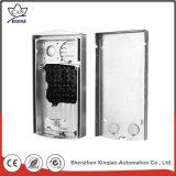 Peças do alumínio do CNC do equipamento do sobressalente do metal da elevada precisão