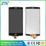 Агрегат цифрователя экрана LCD для удара LG G4 - качества AAA