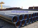 En10219 ERWの鋼管の/ERWの鋼鉄空セクションか溶接された鋼鉄管