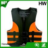 Новый Lifejacket неопрена конструкции (HW-LJ028)