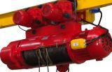 CD1 Hijstoestel van de Kabel van de Draad van de reeks het Elektrische