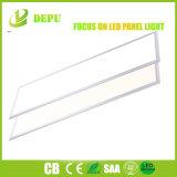 Rahmen Dimmable 40W 50W LED Instrumententafel-Leuchte der Zhejiang-Fabrik-flache LED helle des Panel-2X2 2X4 1X4 weiße