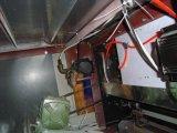 고속 이중선 최신 절단 부대 기계 (SSH-800D)