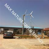 Ветротурбина генератора ветра 500W оси экологически чистая энергия способного к возрождению горизонтальная