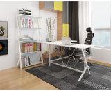 Home Office Furniture Modern Book Case pour magasin d'affichage étagère