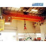 Qd schreiben Aufhängungs-Brücken-Rad den 30 Tonnen-Laufkran
