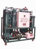 Recyclingapparatuur voor isolerende olie