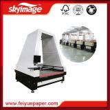 Автомат для резки 1800mm*1200mm лазера ткани