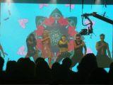 Prix compétitif pleine couleur P4/P5/P6 Affichage LED de location de plein air pour le spectacle, de la scène, conférence