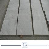 カウンタートップ、床タイル、モザイク、正面の大理石のための自然な東洋の安い元の白い東の白い石造りの大理石
