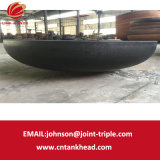 05-33 Grand plats en acier au carbone fin ASME Pressure Vessel fin 5500mm*22mm