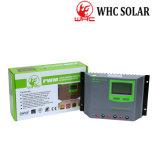 Лучшая цена Whc 12/24В 60A солнечного питания контроллера