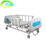 FDAのセリウムISOの販売のための公認の手動医学のHemodialysisのベッド