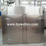CT-Série C forno de secagem da bandeja