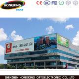 Outdoor Electronics Digital / Rue de la publicité de panneaux LED SMD3535 P8 affichage LED
