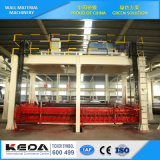 Panneau d'AAC automatique Making Machine pour la construction