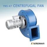 5-47 (YN) a induit le projet de ventilateur Le ventilateur centrifuge pour la chaudière