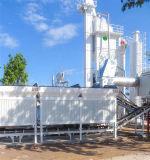 Berühmter Roady lbs Serien-Maschinen-Pflanzenasphalt-Stapel-Mischanlage
