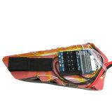 電気バイクのための再充電可能な48V 20ah李イオン電池のパック