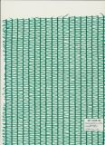 In de schaduw stellen Netto met de UV 4.2m Kleur van de Gloeidraad van de Band Groene of Zwarte