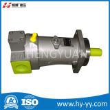 전기 통제 산업을%s 유압 피스톤 펌프 또는 모터 HA7V