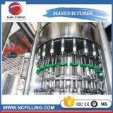 小さいペットボトルウォーター(300Ml-2.0L)洗浄の満ちるキャッピング機械