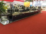 (JDZ-1030) 판매에 기계 장비를 인쇄하는 직물 레이블