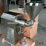 Emulsionante coloide orizzontale del laminatoio dell'acciaio inossidabile dell'ostruzione della frutta