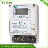 Одна фаза электронной энергии с помощью дозатора сертификат ISO 9001 0.8un