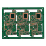 Placa PCB Multilayer PCB Circuito repetidor GSM