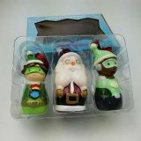 De grote Vastgestelde Prijs van de Tegenhanger van de Verpakking van de Doos van de Gift van Kerstmis van de Hoeveelheid onder Voorraad $1