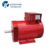 50Hz ou 60Hz Type de brosse générateur de STC 12kw