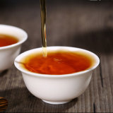 China Mayorista de té orgánicos naturales de alta montaña de hojas de té negro