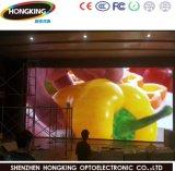 Les performances de la publicité intérieur/extérieur P4 plein écran LED de couleur