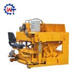 Wt6-30機械を作る具体的な空のブロック機械/Portableのセメントのブロック