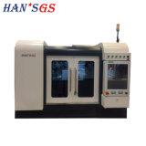 500W de Scherpe Machine van de Laser van de hoge Precisie/de Kleine Machine Om metaal te snijden van de Laser van de Grootte