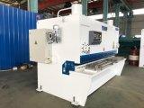 Macchina idraulica automatica della taglierina delle cesoie di CNC con la vite della sfera di Hiwin