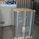 高品質および安く電流を通された具体的な溶接された金網