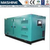 판매를 위한 220V 3 단계 140kVA 전기 디젤 엔진 Genset