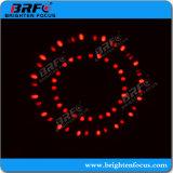 Lâmpada de 200 W movendo Chefes Fase Mini luzes de cruzamento Sharpy 5R